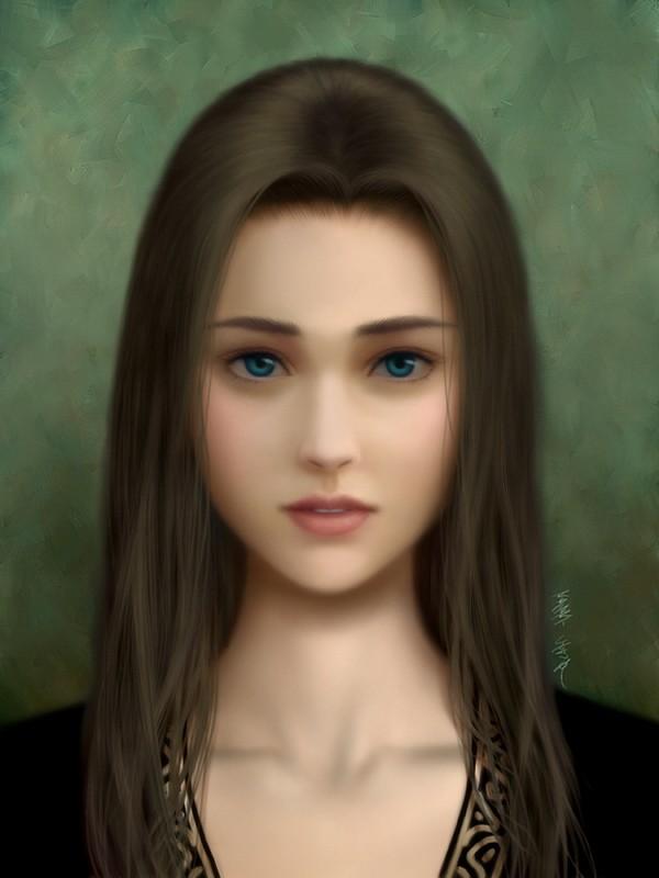 Lunatique - Princess Ruu
